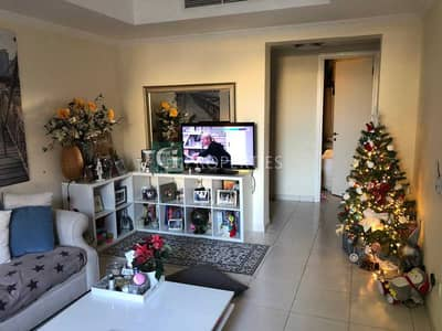2 Bedroom Townhouse for Rent in The Springs, Dubai - Great Location   Well Maintained   Good Price