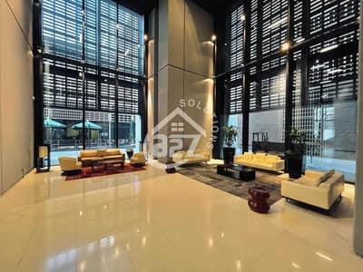 شقة 1 غرفة نوم للايجار في المركزية، أبوظبي - Spacious 1 BHK  Convertible (Flex)