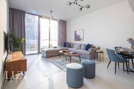 فلیٹ 3 غرف نوم للايجار في نخلة جميرا، دبي - Beach Access | Furnished | Available in August