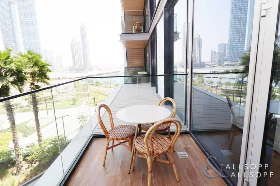 25 Low Floor   Sea Views   Community Views