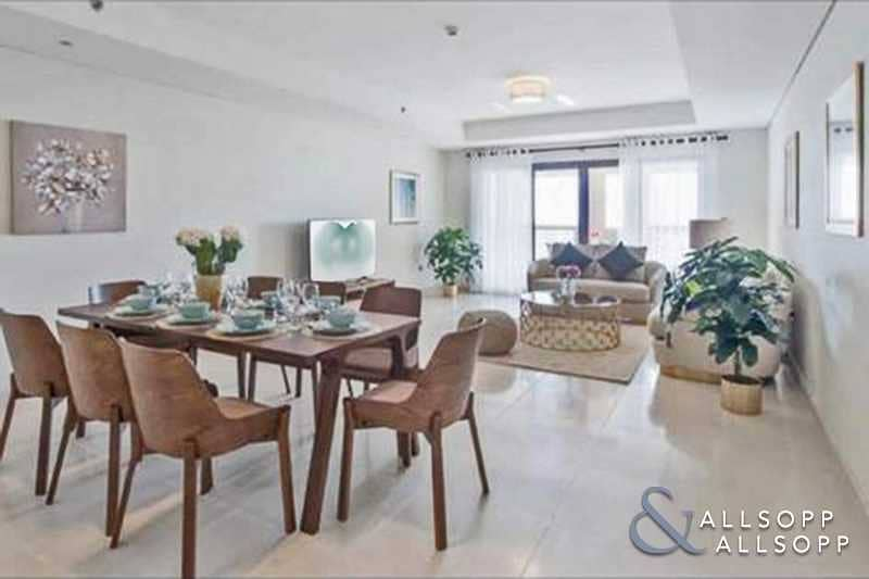 17 3 Bedrooms | Large Balcony | Furnished