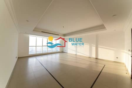2 Bedroom Flat for Rent in Tourist Club Area (TCA), Abu Dhabi - No Commission 2 BR+Maid's And Facilities.