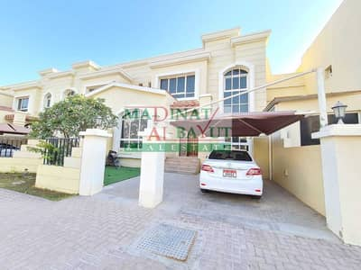 4 Bedroom Villa for Rent in Mohammed Bin Zayed City, Abu Dhabi - ASTONISHING 4 BEDROOM VILL IN MODERN COMMUNITY WITH FACILITIES