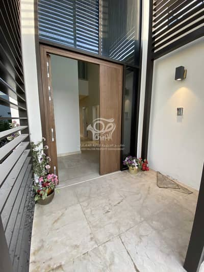 4 Bedroom Townhouse for Rent in Saadiyat Island, Abu Dhabi - Corner Townhouse | Outstanding Location | Ready to Move In