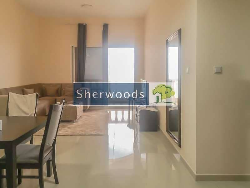 2 Great Investment I Sea view I Furnished 2 Bedroom