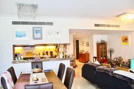 فیلا في أبراج ساوث ريدج 1 أبراج ساوث ريدج وسط مدينة دبي 3 غرف 229999 درهم - 5280630