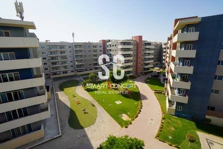 فلیٹ 3 غرف نوم للبيع في الريف، أبوظبي - Net Price | Type A | Maid's Room | Nice Layout