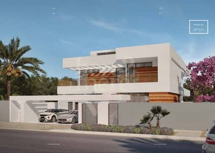 Hot Deal 5BR Villa Off Plan in West Yas