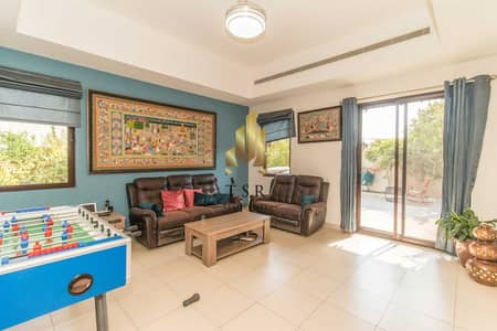 فیلا 4 غرف نوم للبيع في ريم، دبي - Type 1E | Best Layout | Well Maintained