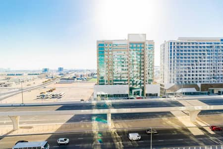 شقة 1 غرفة نوم للايجار في الفرجان، دبي - Open view | 1 month free | Spacious 1 BR