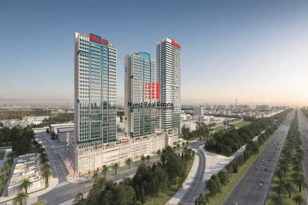 شقة 1 غرفة نوم للبيع في قرية جميرا الدائرية، دبي - Ready to move in 1 bedroom with 3 years post handover payment plan