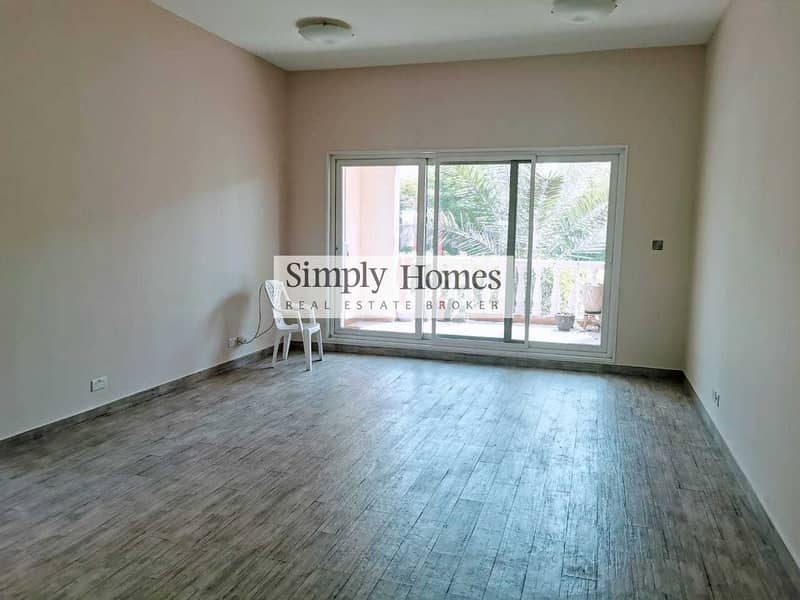 Ground Floor Fully Upgraded with Beauty Fully Decorated 2BR