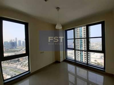 2 Bedroom Flat for Rent in Downtown Dubai, Dubai - 2 BR Chiller Free /  Blvd View / High Floor