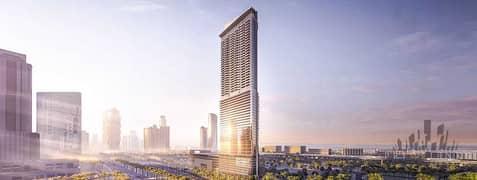 شقة في فندق و مساكن بارامونت الخليج التجاري 2 غرف 1750000 درهم - 5295210