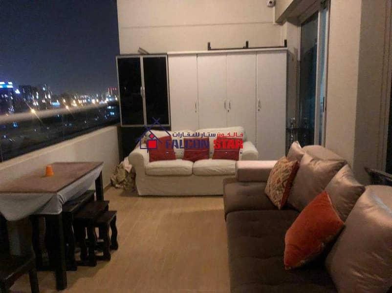 2 HIGHER FLOOR | CLOSE KITCHEN | FURNISHED 2 BEDROOM