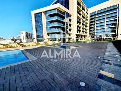 شقة 1 غرفة نوم للايجار في جزيرة السعديات، أبوظبي - Move-in I 3 Payments I Huge Layout I Balcony