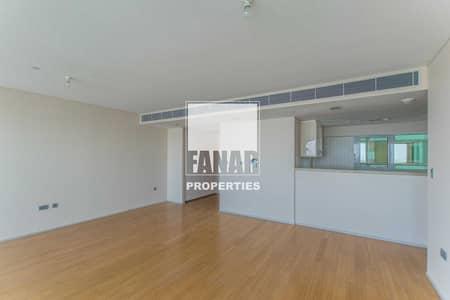 فلیٹ 2 غرفة نوم للبيع في شاطئ الراحة، أبوظبي - Invest Now | Partial Sea View 2BR Apt. with Rent Refund