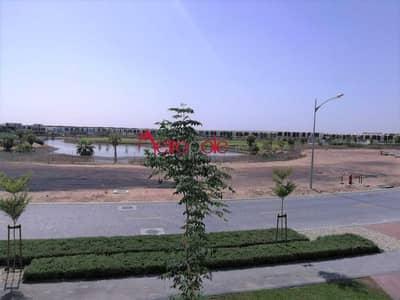 فیلا 3 غرف نوم للبيع في (أكويا أكسجين) داماك هيلز 2، دبي - Single Row Lake and Golf Course View   Investor Deal   Worth for Investment