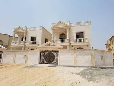 We have more than 50 villas in the area of ​​Rawda, Muwaiteh and Zahra