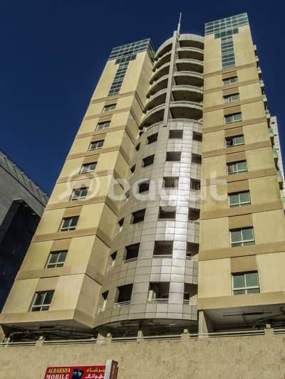 1 Bedroom Flat for Rent in Al Barsha, Dubai - Spacious One Bedroom with Living Room for Rent !!!!!! !!!!