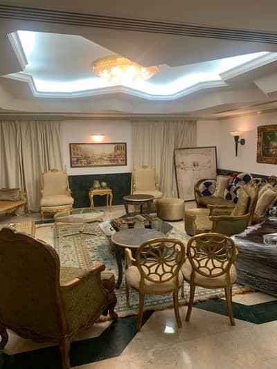 5 Bedroom Villa for Sale in Deira, Dubai - Luxury villa for rent in al Wahuida . deira . (5bed+ hall+ living + dining)