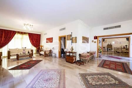 فیلا 4 غرف نوم للبيع في شرقان، الشارقة - Prime area  high quality  Well maintained