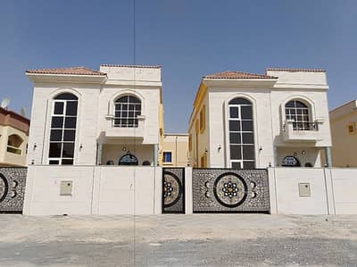 Villa for sale with the possibility of bank financing