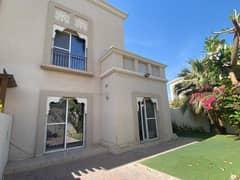 3 Bedroom Plus Maids Room | Cedre Villas | Dubai Silicon Oasis