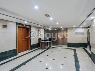 2 Bedroom Apartment for Rent in Bur Dubai, Dubai - Spacious two Bedroom with Living Room for Rent !!!!!!
