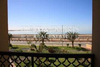 Spacious Living with Spectacular Views - Bab A Bahr