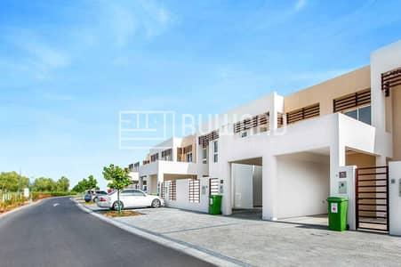 فیلا 3 غرف نوم للبيع في میناء العرب، رأس الخيمة - 3BHKVilla For Sale Flamingo Mina Al Arab