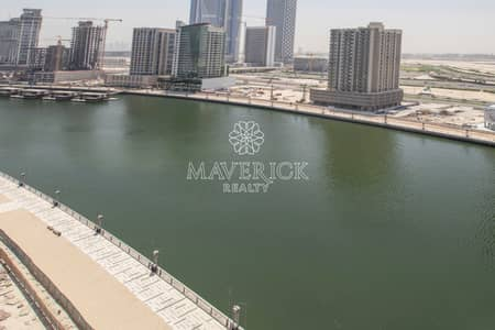 1 Bedroom Apartment for Rent in Business Bay, Dubai - Canal View   Brand New 1BR   4 Cheques