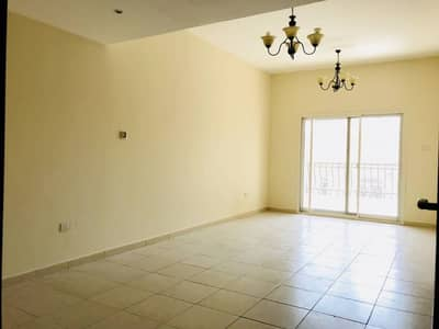 Spacious 1BR Apartment Ready To move in Diamonds views 3 JVC