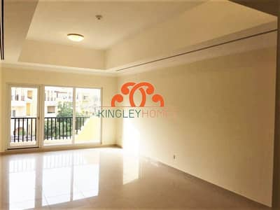 2 BR Apartment|A Swimming Pool Community