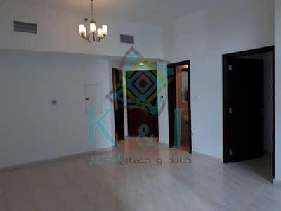 Rented Two Bedroom Apartment Mid- Floor at Al Fahad 2