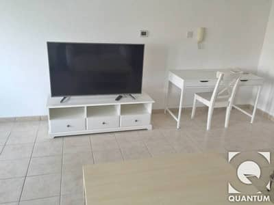 Fully Furnished and Well Maintained Studio