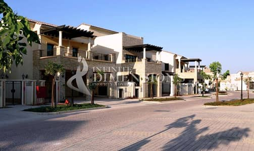 Amazing and Spacious 4BR + M Villa in Bloom Gardens for Sale