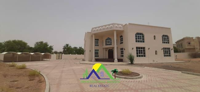 5 Bedroom Villa for Sale in Al Khalidiya, Al Ain - Big plot   Specious Villa   Value for Money Deal