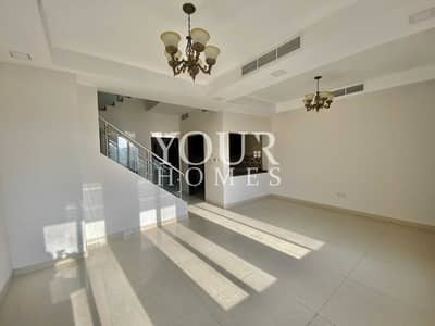 5 Bedroom Townhouse for Rent in Jumeirah Village Circle (JVC), Dubai - BS   5 bed  Plus Maid   Ready to Move In   110k Only