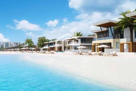 The Abu Dhabi's Own Beachfront Escape
