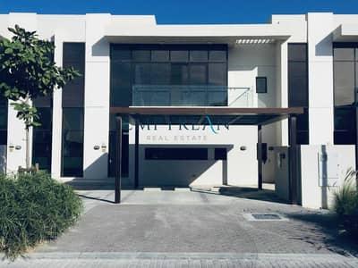تاون هاوس 3 غرف نوم للايجار في داماك هيلز (أكويا من داماك)، دبي - Brand New - TH-M1 - Warranty - Rochester