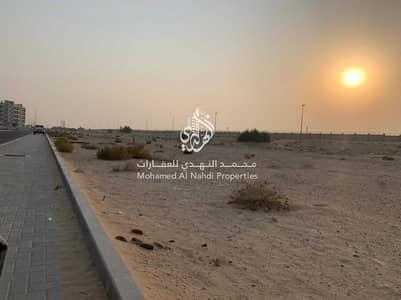 ارض سكنية  للبيع في ليوان، دبي - PLOT FOR SALE IN DUBAI LAND LIWAN  G+ 4.