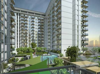 SPACIOUS 3 BEDROOM WITH HIGH QUALITY FITTINGS AT SOBHA HARTLAND
