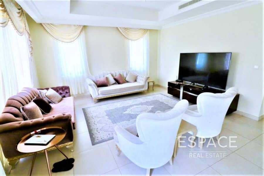 2 Casa | Negotiable | 4 Bed | Corner Unit