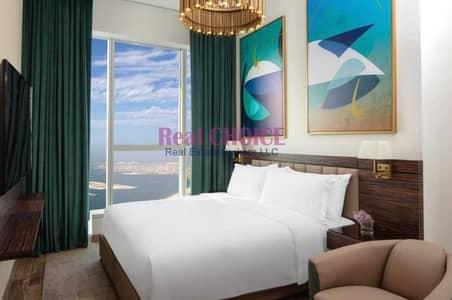 شقة فندقية 2 غرفة نوم للايجار في مدينة دبي للإعلام، دبي - No Commission | All Included | Brand New | Pool View