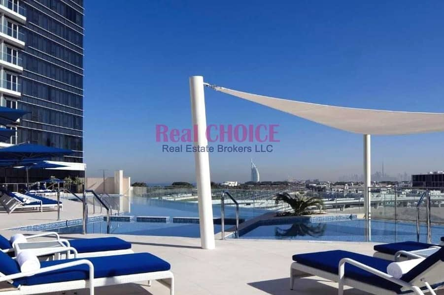 11 No Commission   All Included   Brand New   Pool View