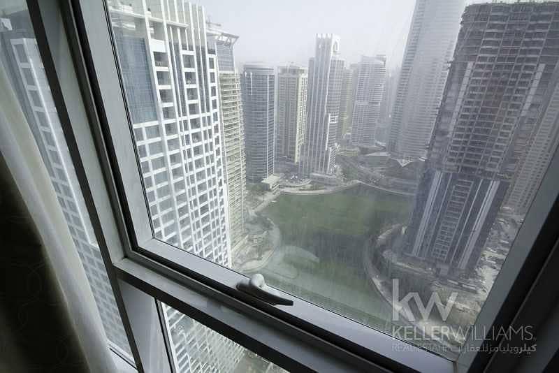 Full Lake view Loft Duplex High floor
