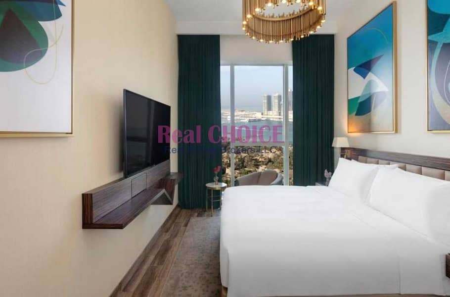 2 Sea View | Brand New | All Included | No Commission