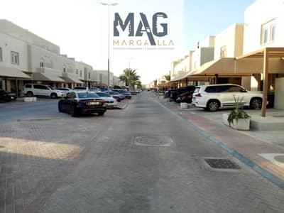فیلا 2 غرفة نوم للايجار في الريف، أبوظبي - فیلا في فلل الريف - طراز عربي فلل الريف الريف 2 غرف 75000 درهم - 5288514