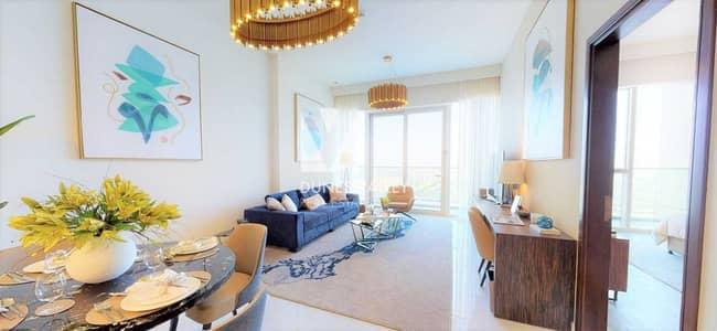 شقة فندقية 1 غرفة نوم للبيع في مدينة دبي للإعلام، دبي - Luxurious 1 BR | Panoramic View | Furnished | 5 Years Payment Plan